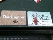 BURLINGTON Gift Cards GIFT CARD